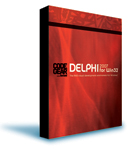 Embarcadero Delphi 2010 Partner DVD