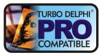 Turbo Delphi Professional Compatible